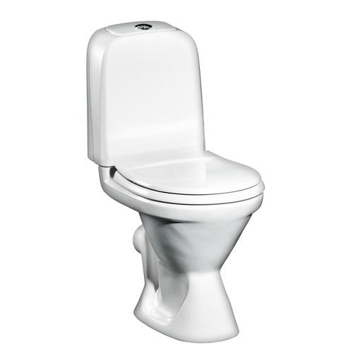 WC-istuimet