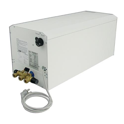 Jäspi VLK 30 Lämminvesivaraaja